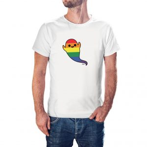 Camiseta Fantasma Ghostgayther