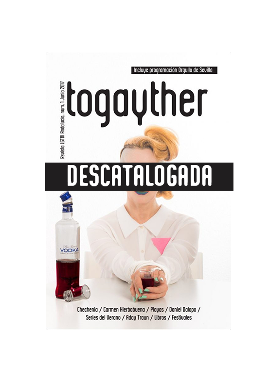 Revista Togayther descabalgada