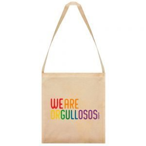 bolsa we are